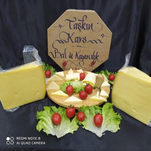 2 Yıllık Eski Kaşar Peyniri Kg