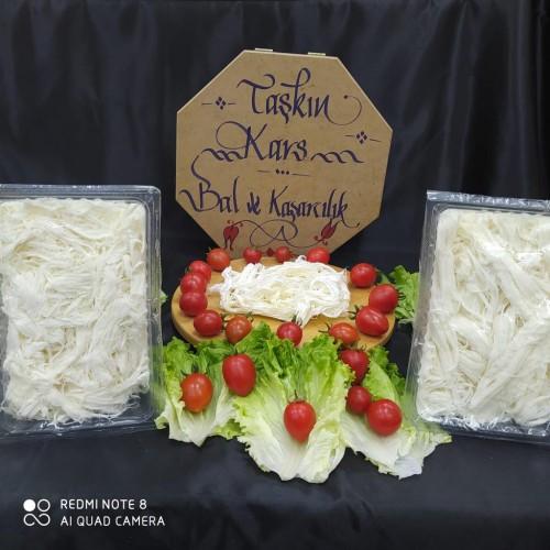 Kars Bidon Çeçil Peyniri kg