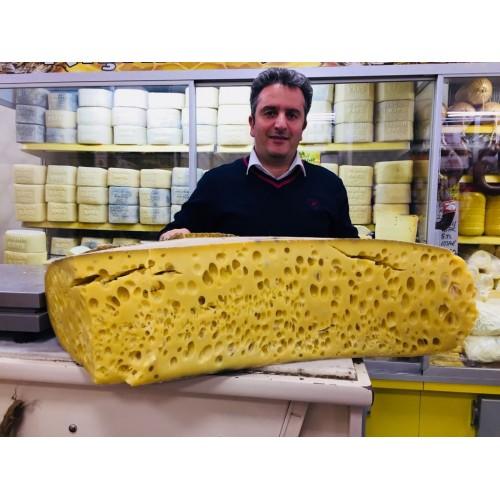 Kars Garvyer Peyniri kg